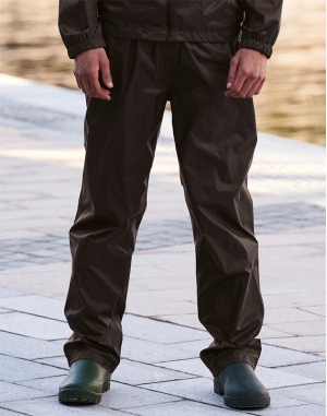 Pantalon coupe vent
