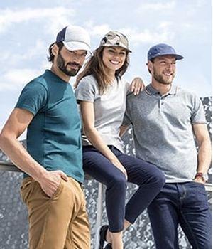 Personnalisation casquettes | Chapeaux | Bonnets