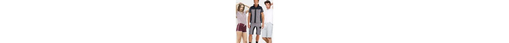 Bermudas et Short
